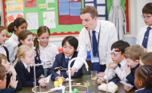 BSB Shunyi Primary and Secondary Open Day