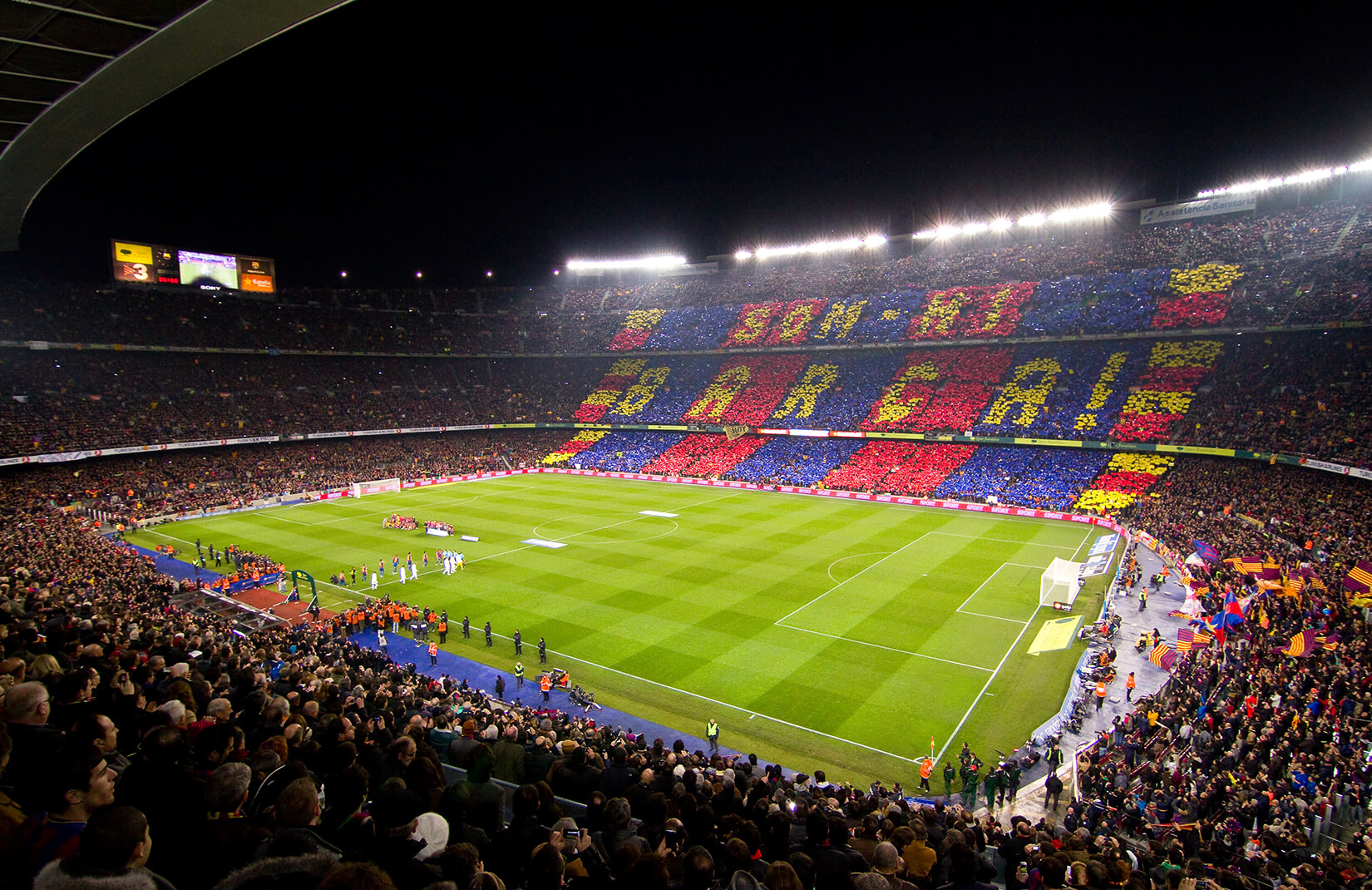 BritCham Insider Series: Messi, Markets and Media: Managing More Than a Club