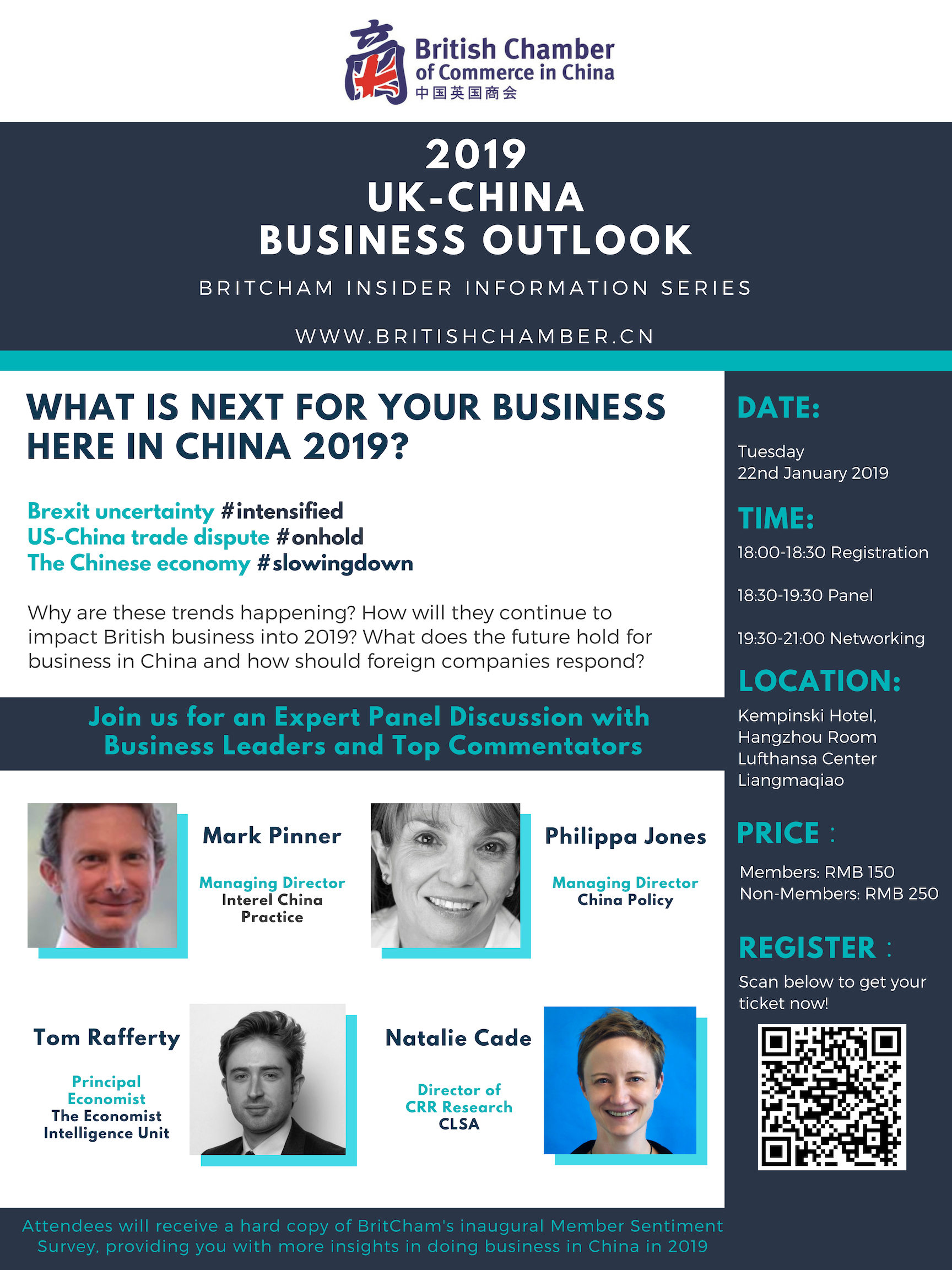 UK-China Business Outlook 2019