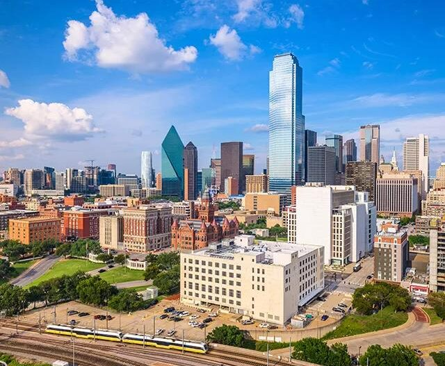 Reed Smith Opens In Dallas Expanding Texas Footprint With Eight New Partners British Chamber Of Commerce In China Beijing