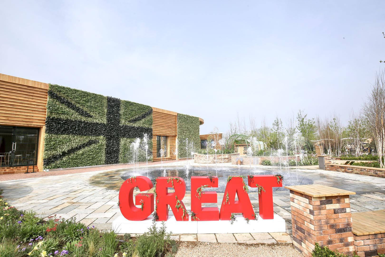 [Member News] Pearson Announces its Partnership with the British Pavilion of Beijing Expo 2019