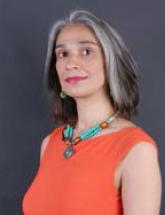 Rachel Morarjee Profile