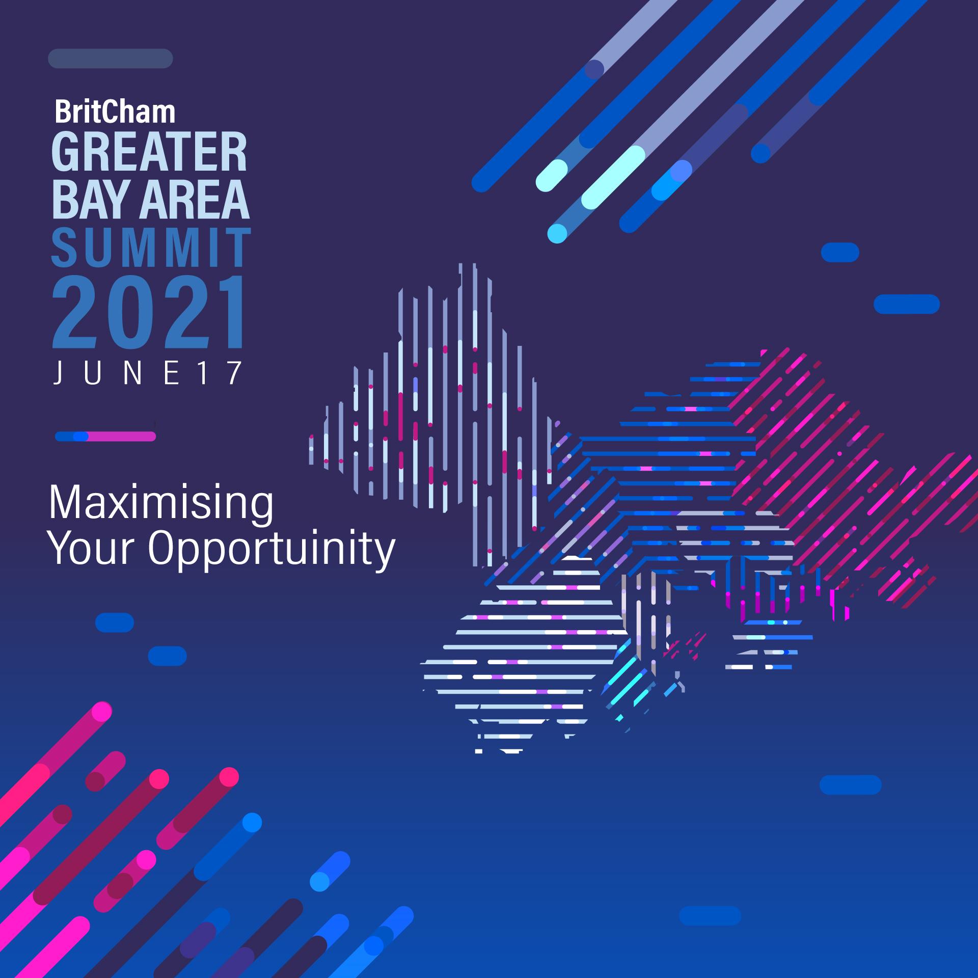 BritCham HK Greater Bay Area Summit 2021